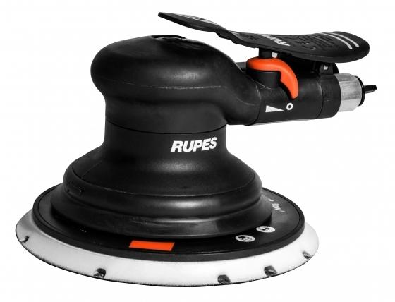 Máy mài, chà đánh bóng quỹ đạo dùng hơi Rupes RH 353-353A