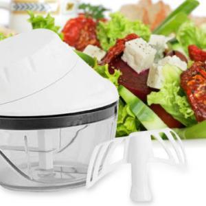 Hộp trộn Salad đa năng Twister Chopper Plus