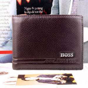 Ví da nam thời trang thương hiệu Hugo Boss 1010 - 1(1020)