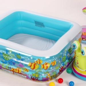 Bể, phao bơi mini Intex