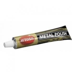 Tẩy rửa đánh bóng đồ dùng kim loại AUTOSOL METAL POLISH dạng típ 50g ( 75ml ) xuất xứ Đức