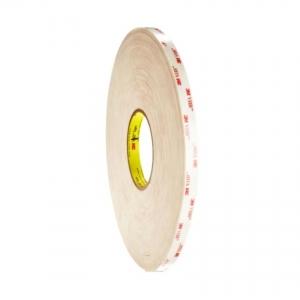 BĂNG KEO HAI MẶT 3M-VHB-4932 TRẮNG SỮA (10mmx33m)