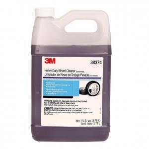 Vệ sinh lazang – vành – mâm xe 3M 38374 - 3M™ Heavy Duty Wheel Cleaner