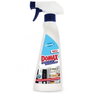 Domax - Dung dịch vệ sinh lò vi song và tủ lạnh loại 250ml