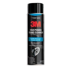 3M - Dung Dịch Tẩy Rửa Thắng Ôtô 08880 (High Power Brake Cleaner) - Mỹ
