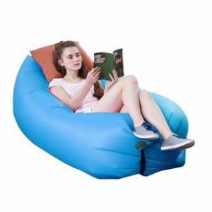 Ghế kiêm giường ngủ đệm hơi thông minh 2 trong 1