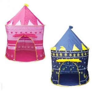 Lều xinh tiện dụng cho các công chúa và hoàng tử nhỏ