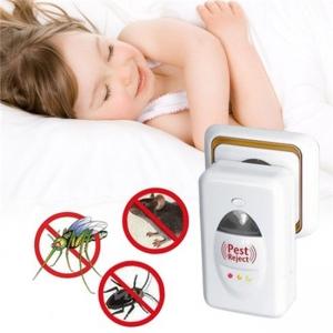 Máy đuổi côn trùng PEST REJECT thông minh tiện dụng