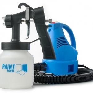 Máy phun sơn cầm tay Paint Sprayer Q1P-CX02-380