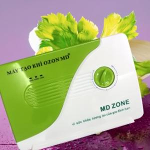 Máy Tạo Khí Khử Độc Ozone MD-A08