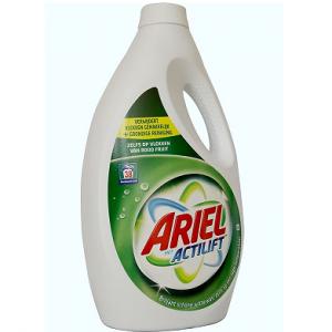 Nước giặt Ariel EU 2,774 lít