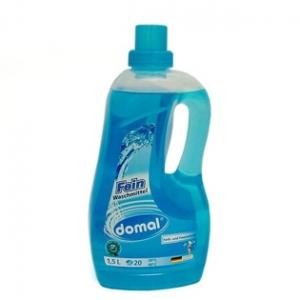 Nước giặt tổng hợp DOMAL Loại 1.5L. Sản phẩm của DOMAL-WITTOL CHLB -Đức