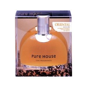 Nước hoa xe hơi hương hoa cỏ Pure House Oriental - Soft 99