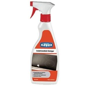 Chất tẩy rửa mặt kính bếp từ, bếp điện Ceramic dạng xịt hiệu Xavax – 500ml