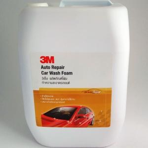 Dung dịch rửa xe bọt tuyết 3M Auto Repair Car Wash Foam 10 Lít