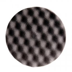 Phớt mút đánh bóng 3M-05727 kích thước 5inch 12.5cm mầu đen