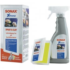 Dung dịch tẩy bụi sơn cao cấp Sonax- 203241 dung tích 500ml
