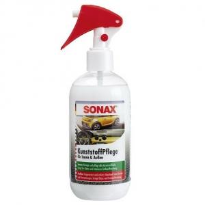 SONAX 205141 - Bảo dưỡng và làm sạch nội, ngoại thất xe