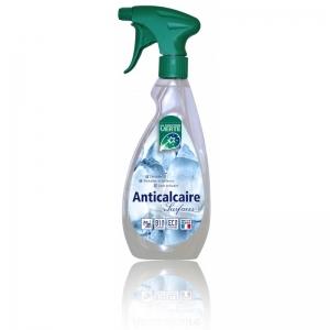 Anticalcaire - Tẩy sạch các vết ố bẩn trên vách kính buồng tắm