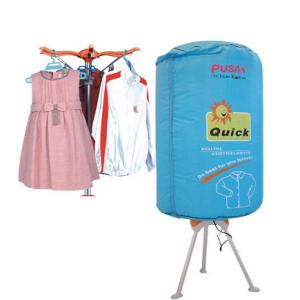 Tủ sấy quần áo PUSAN tròn 1 tầng Hàn Quốc