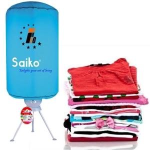 Tủ sấy quần áo SAIKO CD9000 UV Nhật bản