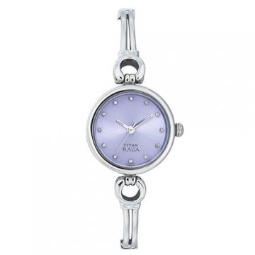 Đồng hồ thời trang nữ cao cấp Titan 311SM03