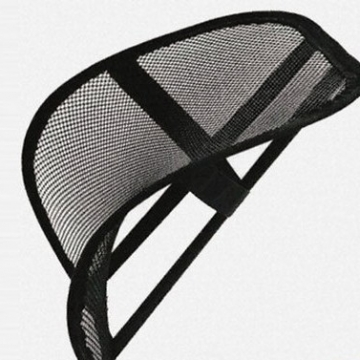 Tấm lưới tựa lưng đỡ cột sống - Hết đau lưng