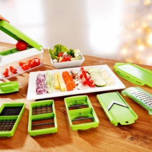 Bộ dụng cụ cắt tỉa hoa quả đa năng