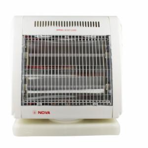 Quạt sưởi Nova 2 bóng cho mùa đông không còn giá lạnh!