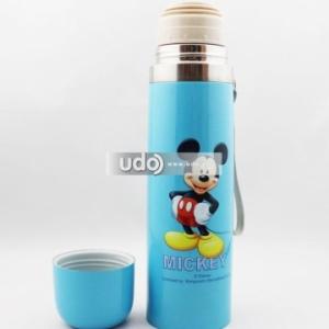 Phích nước giữ nhiệt chuột Mickey