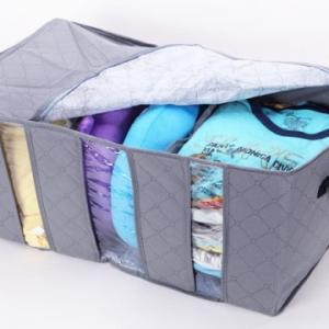 Túi vải không dệt 3 ngăn đa năng