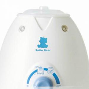 Máy hâm sữa tự động