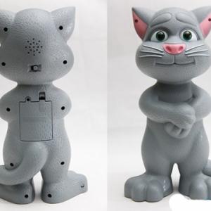 Mèo iphone biết nói 7 điểm chạm.( loại to)