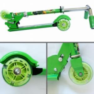 Xe Scooter Ben 10