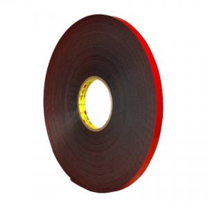 BĂNG KEO HAI MẶT CAO CẤP 3M VHB 5952 10mmx33m DÀY 1.1mm ( ĐEN)