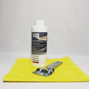 Dung dịch Kem Clean Protect vệ sinh, làm sạch bảo vệ bề mặt gốm kính đặc biệt cho bếp từ, bếp điện Bosch, Siemens, Gaggaenau, Neff….Xuất xứ CHLB Đức