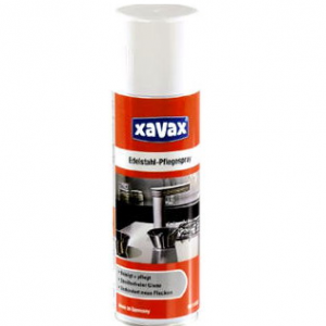 Dung dịch rửa inox dạng xịt hiệu Xavax 300ml