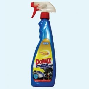 Xịt tẩy đồ nướng rán DOMAX 500ml - Sản xuất CHLB-Đức