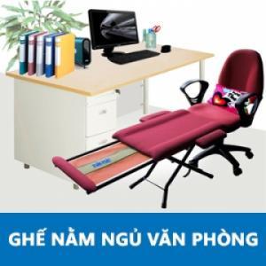 Ghế nằm ngủ văn phòng tiện lợi