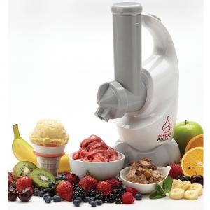 Máy làm kem trái cây tươi DESSERT BULLET cực đơn giản và bổ dưỡng