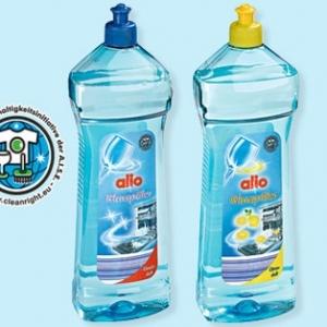 Nước làm bóng Alio loại 1 lít nhập khẩu CHLB - ĐỨC