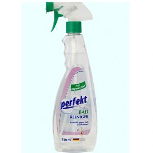 Nước xịt tẩy rửa cho nhà tắm Perfekt 750 ml của CHLB Đức