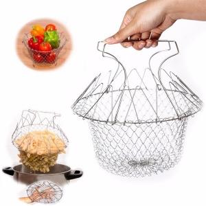 Rổ thông minh Chef Basket đa năng
