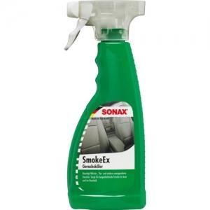 Khử mùi trong xe - Sonax 292241 loại 500ml