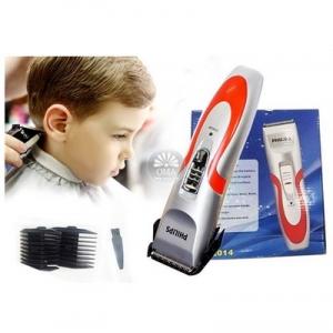 Tông đơ cắt tóc PHILIPS sạc điện tiện dụng