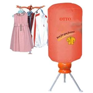 Tủ sấy quần áo OTTO Thailand bảo vệ quần áo