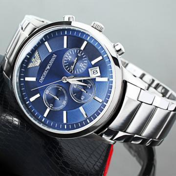 Đồng hồ cao cấp chính hãng Armani cho nam AR2448