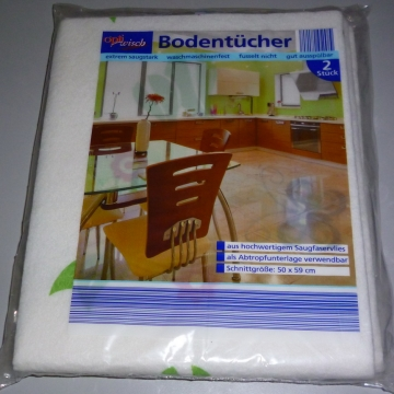 Khăn Lau Đa năng - Optiwisch Bodentucher ( Xốp Vải )