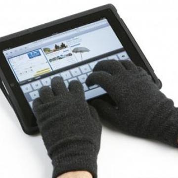 Găng tay dùng cho thiết bị cảm ứng cho nam