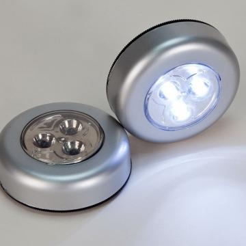 Combo 02 đèn led dán tường tiện ích.